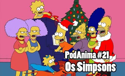 Podcast sobre Os Simpsons