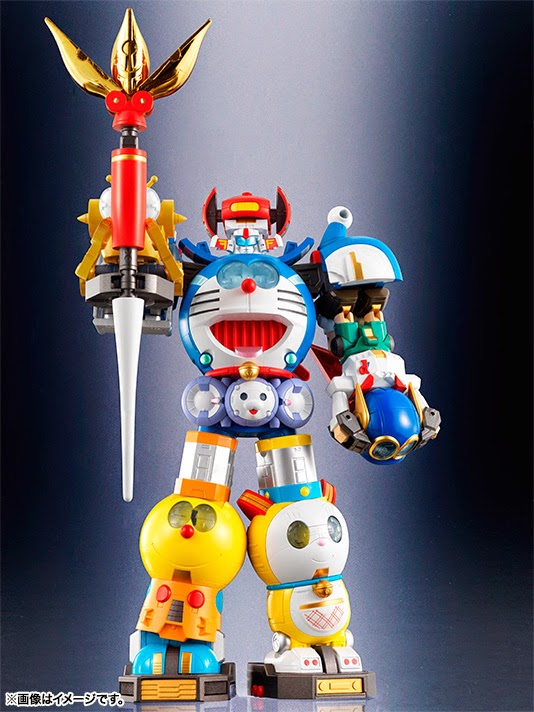 Doraemon-robot-1