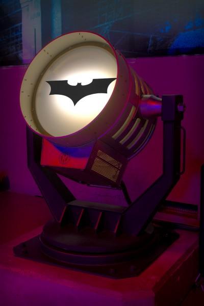 Exibição da Warner Bros 00007