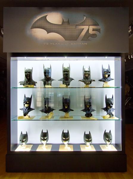 Exibição da Warner Bros 004