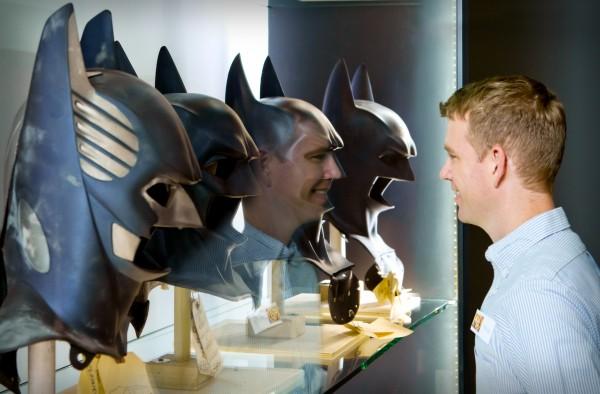 Exibição da Warner Bros 008
