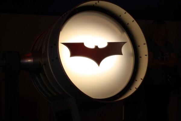 Exibição da Warner Bros 021