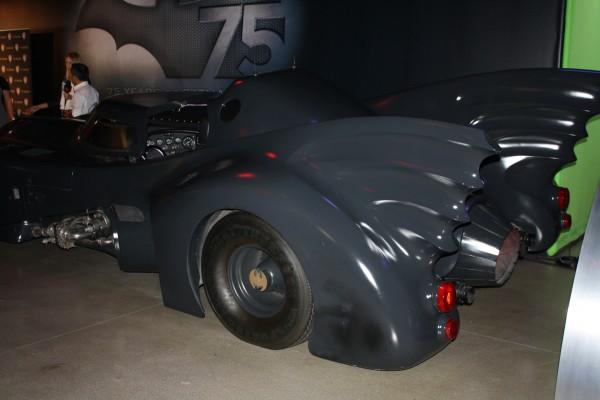 Exibição da Warner Bros 025