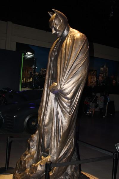 Exibição da Warner Bros 028