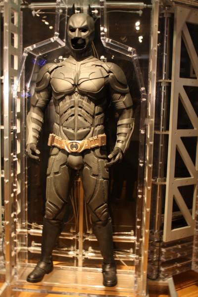 Exibição da Warner Bros 030