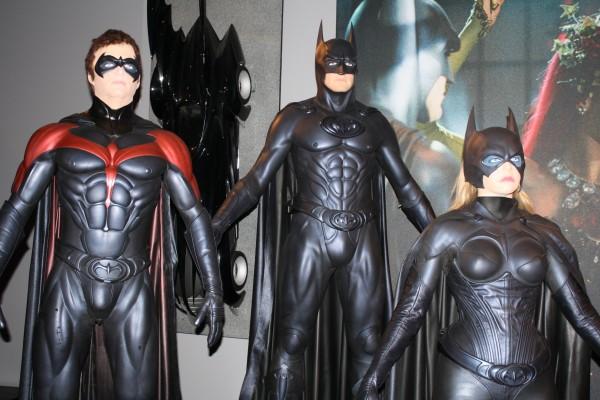 Exibição da Warner Bros 035