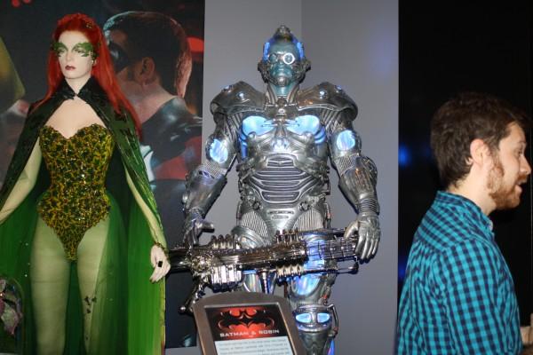 Exibição da Warner Bros 037