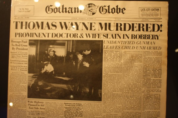 Exibição da Warner Bros 049