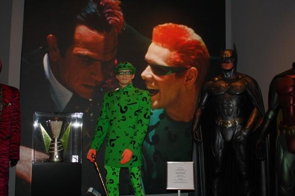 Exibição da Warner Bros 054