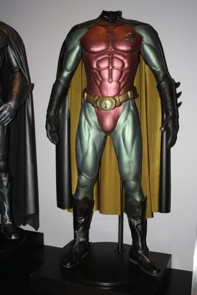 Exibição da Warner Bros 056