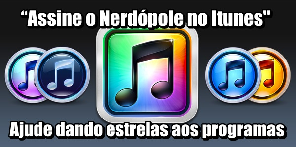 Podcast sobre Jurassic Word no Itunes