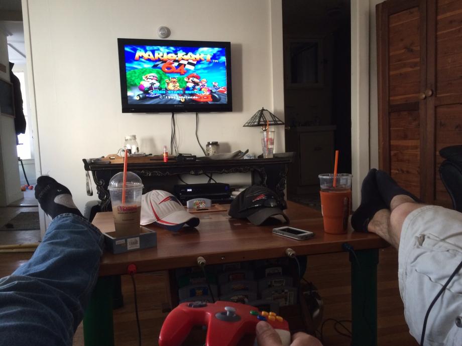 Super Mario Bros 011