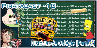 Podcast com temas Repetidos 001