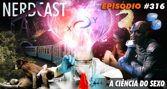 Podcast Sobre Sexo, A ciência daquilo
