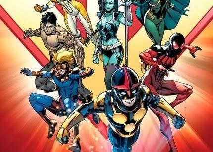 Marvel-Novos-Guerreiros