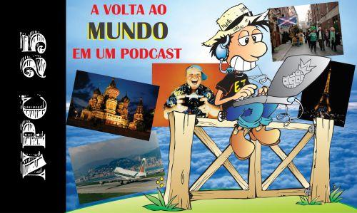 Podcast com temas Repetidos 003