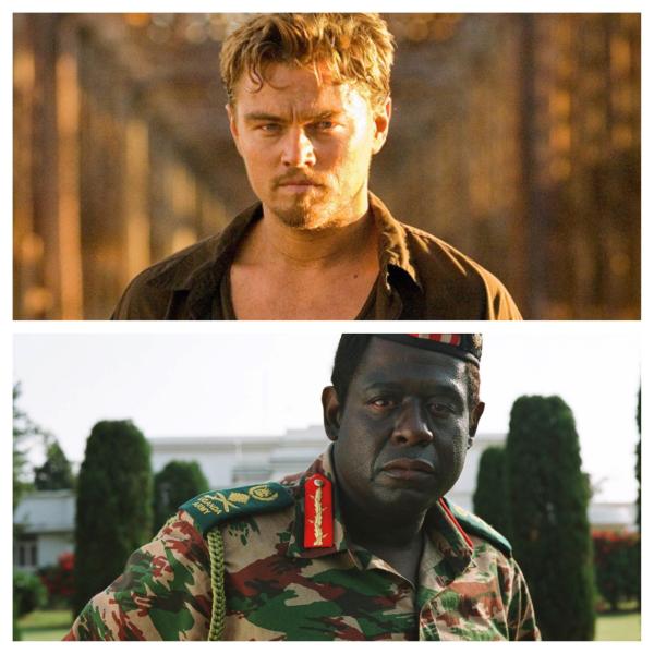 DiCaprio sem Oscar