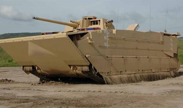 Veículos Militares 006