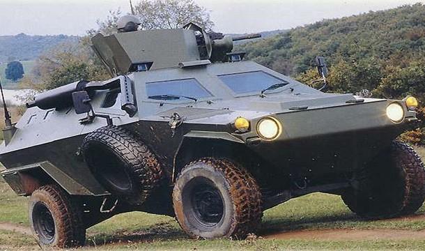 Veículos Militares 008