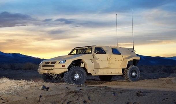 Veículos Militares 011