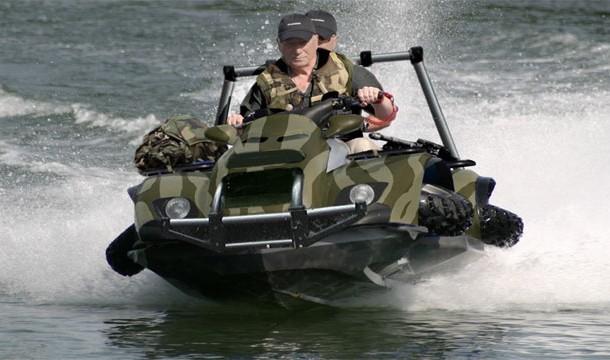 Veículos Militares 012
