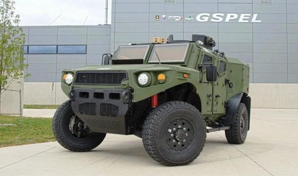 Veículos Militares 013