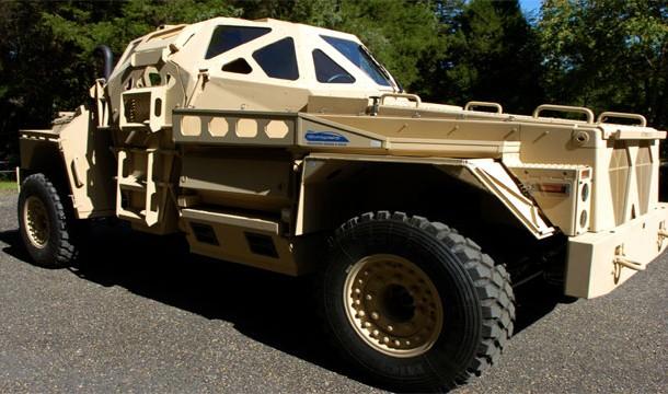 Veículos Militares 014