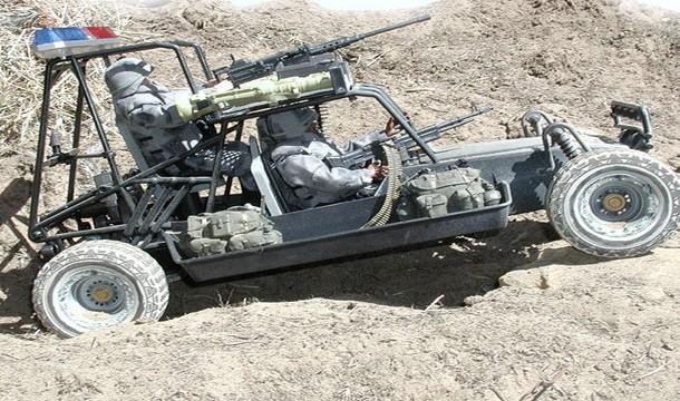 Veículos Militares 015