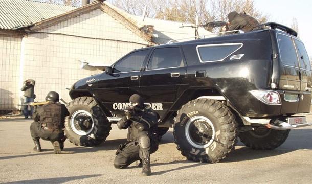 Veículos Militares 016