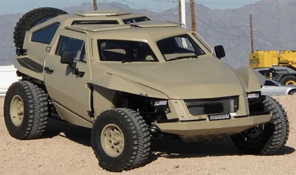 Veículos Militares 017