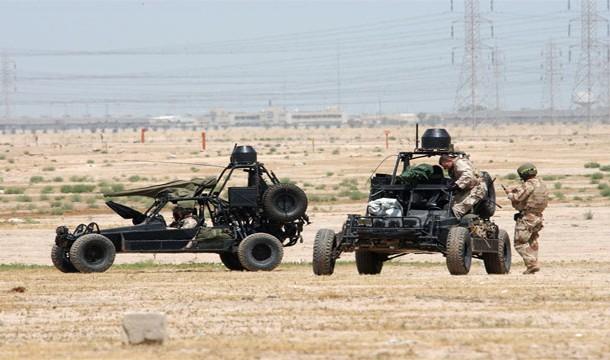 Veículos Militares 019