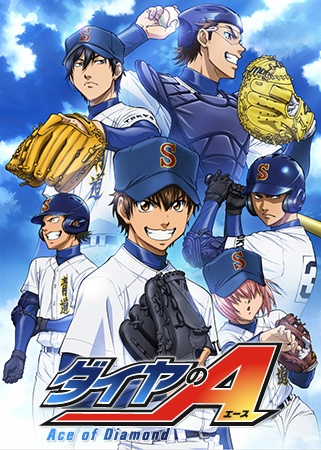 Critica ao Anime Ace of Diamond