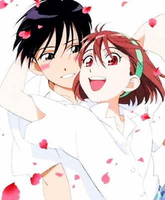 Critica ao Anime Kareshi Kanojo no Jijou