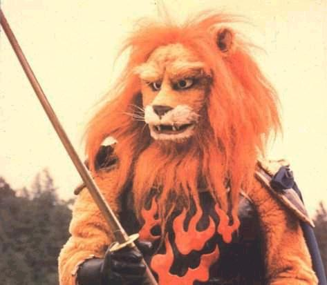 Os Leões mais Famosos da Cultura