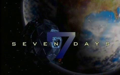 Seven Days (Sete dias)