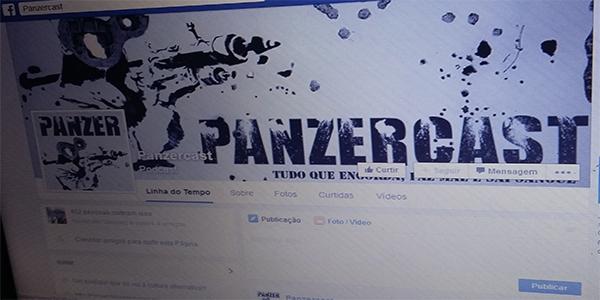 Podcast PanzerCast