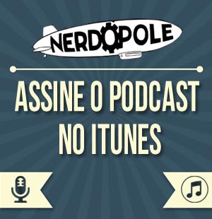 banner Podcast sobre o filme Cell Itunes