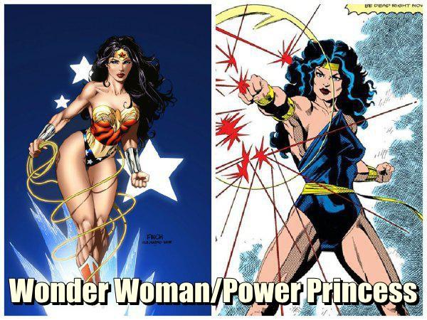 DC e Marvel 020