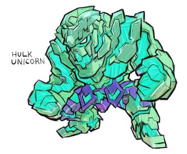 Marvel Vs Gundam 008