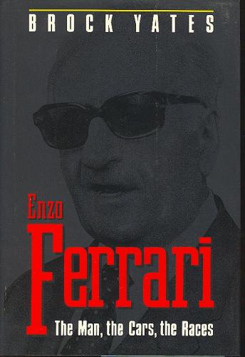 Christian Bale vai interpretar o Criador da Ferrari
