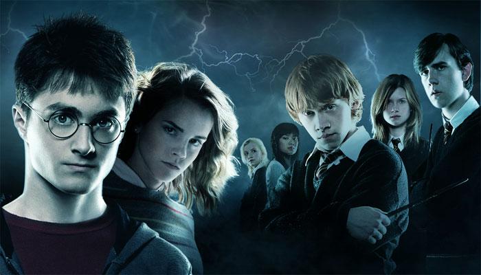 J. K Rowling contara a oitava história Harry Potter