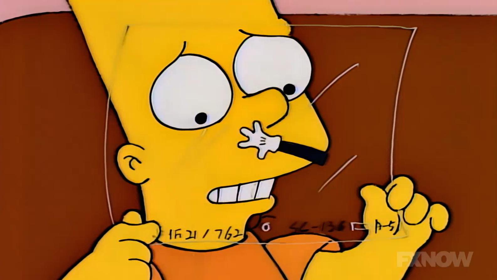 Como um episódio de Os Simpsons é feito