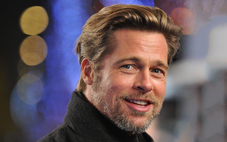 Brad Pitt e a Warner Bros Adaptaram livro de ficção científica