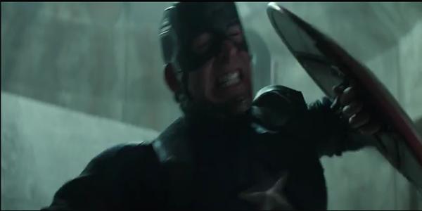 Capitão America guerra civil - Lançado o Primeiro Trailer