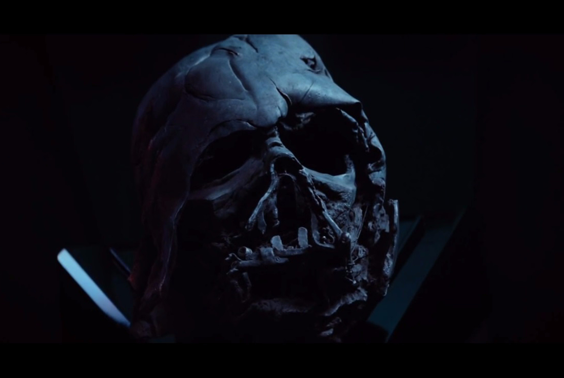 darthvader Star Wars: O Despertar da Força