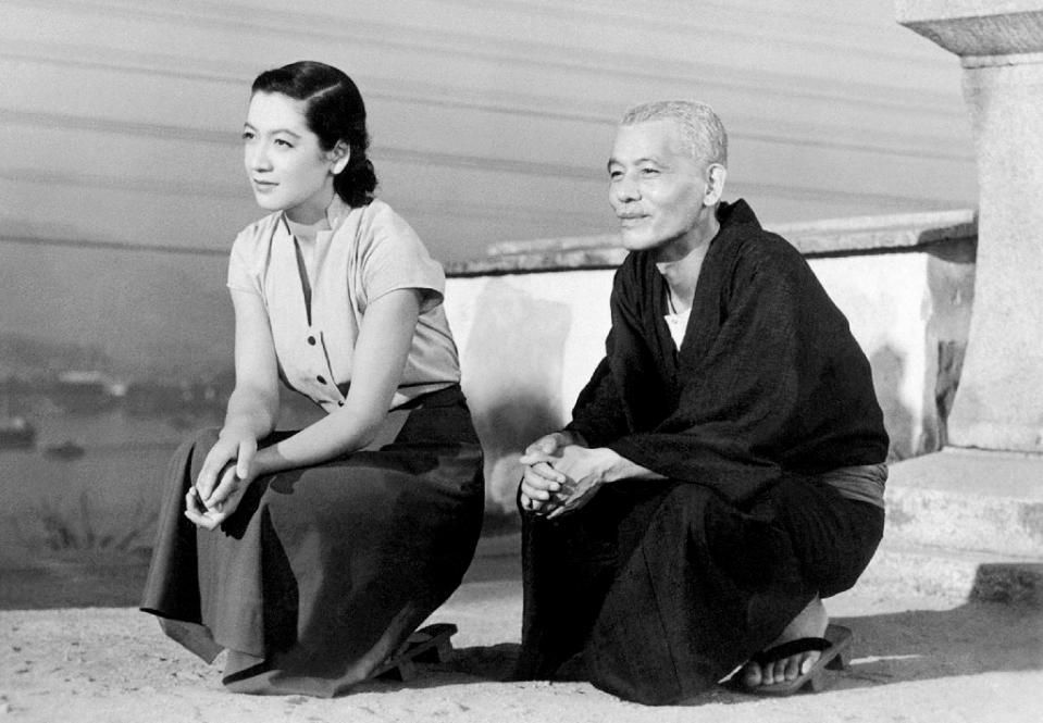 Morre aos 95 Setsuko Hara