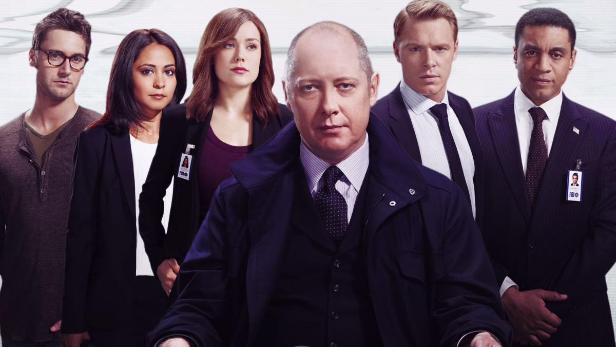 A Serie The Blacklist é renovada para 4ª temporada