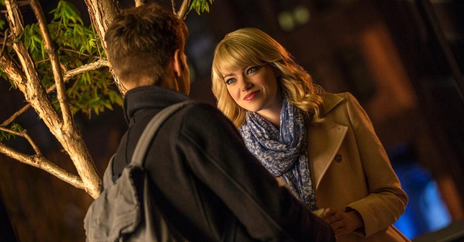 Emma Stone interpretara Cruella de Vil