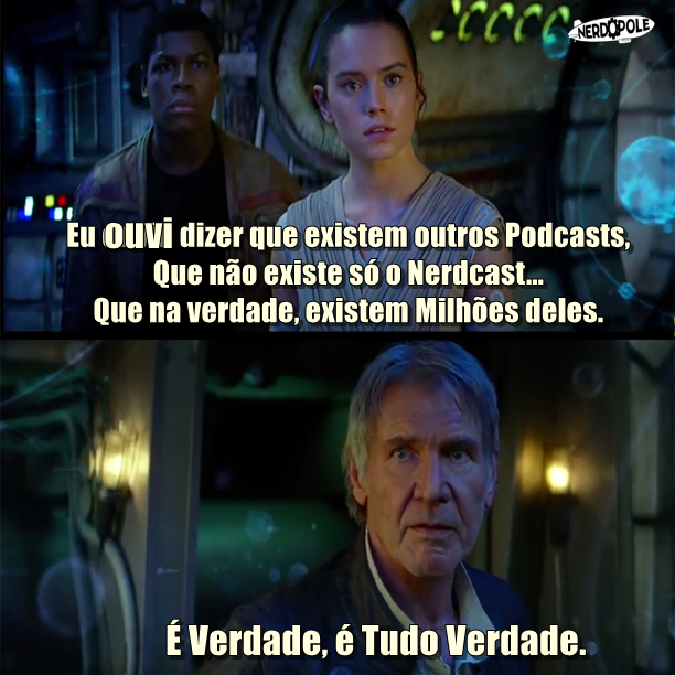 #sobrePodcast