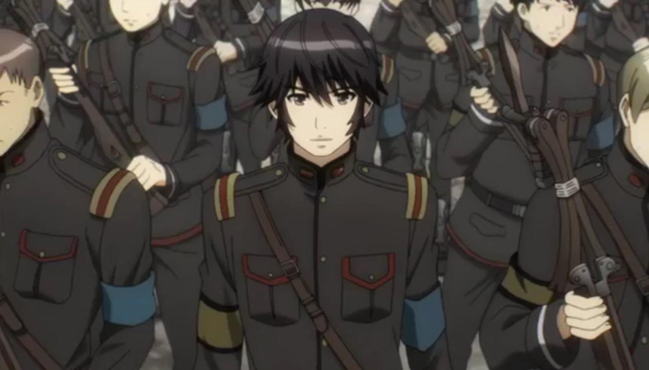 Critica ao Anime Nejimaki Seirei Senki